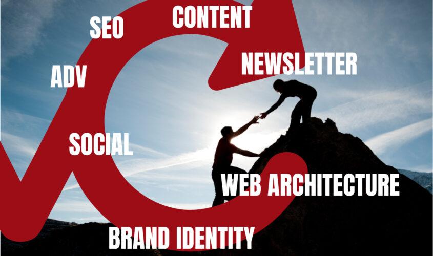 Marketing-Servizi-Web